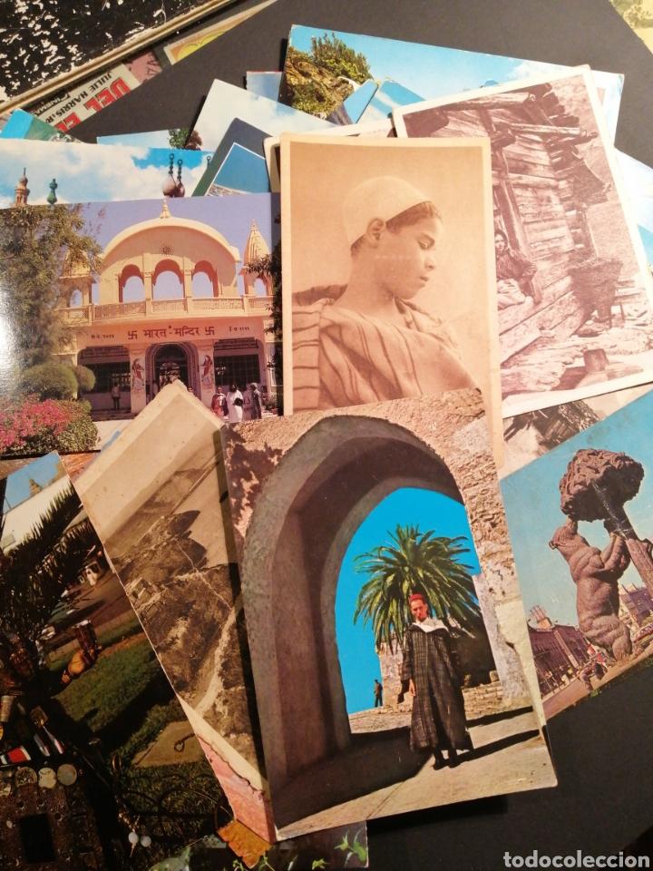 Postales: Postales varias ciudades lote de 85 - Foto 3 - 197819951