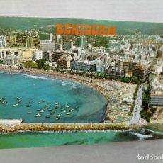 Cartoline: POSTAL BENIDORM. Lote 197970210