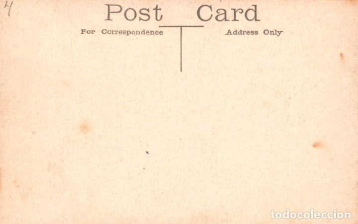 Postales: POSTAL FOTOGRAFICA SITIO DESCONOCIDO - CASTILLO - Foto 2 - 198240068