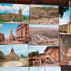 Postales: BILBAO, LOTES DE 10 POSTALES. Lote 199306321