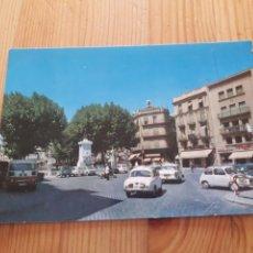 Postales: FIGUERES RAMBLA DE SARA JORDÀ - FIGUERAS EMPORDÀ GIRONA. Lote 199380906