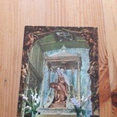 Postales: LEON NUESTRA SEÑORA DEL CAMINO PATRON DE LEON. Lote 199381323