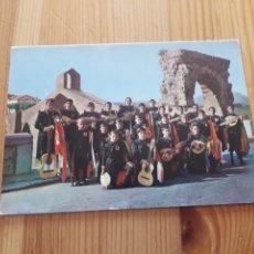 Postales: MARTORELL TUNA SANT JORDI I PONT DEL DIABLE. Lote 199383881