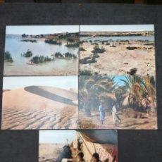 Postales: SÁHARA ESPAÑOL, EL AAIUN. Lote 199513577