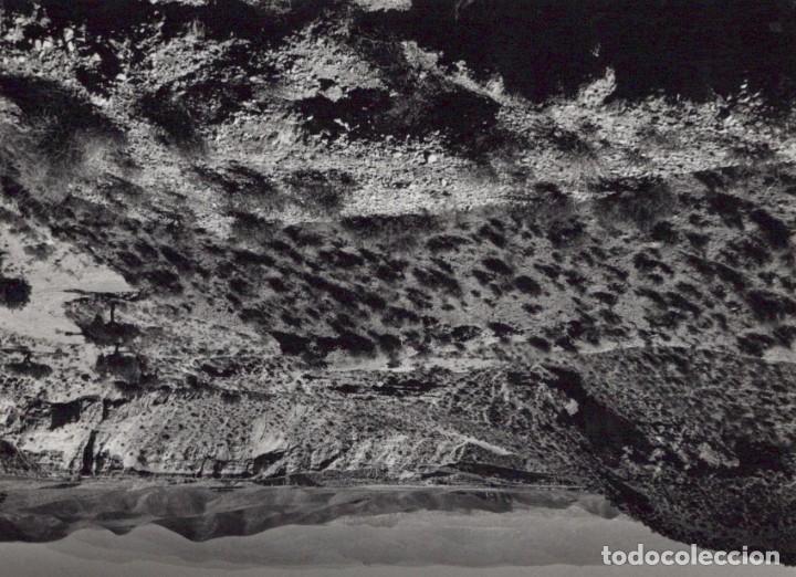 POSTAL FOTOGRAFICA PAISAJE DESCONOCIDO MONTAÑOSO (Postales - España - Sin Clasificar Moderna (desde 1.940))