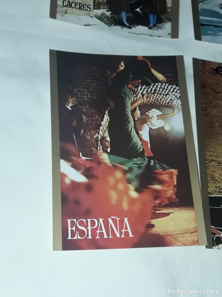 Postales: Bello lote 14 postales Carteles Turísticos España - Foto 3 - 201365127