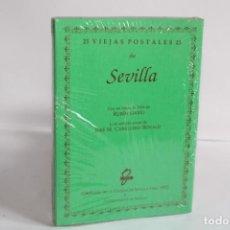 Postales: 25 VIEJAS POSTALES DE SEVILLA / PRECINTADO. Lote 203794733