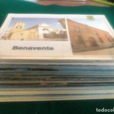 Postales: LOTE DE 100 POSTALES DE ESPAÑA NUEVAS SIN CIRCULAR. Lote 205052435