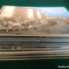 Postales: LOTE DE 100 POSTALES DE ESPAÑA NUEVAS SIN CIRCULAR. Lote 205052785