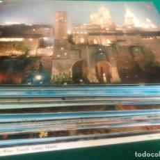 Postales: LOTE DE 100 POSTALES DE ESPAÑA NUEVAS SIN CIRCULAR. Lote 205054082