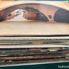 Postales: LOTE DE 100 POSTALES DE ESPAÑA NUEVAS SIN CIRCULAR. Lote 205054817