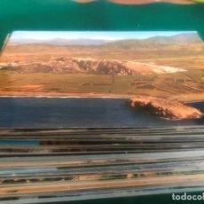 Postales: LOTE DE 100 POSTALES DE ESPAÑA NUEVAS SIN CIRCULAR. Lote 205055776