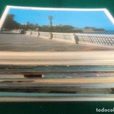 Postales: LOTE DE 100 POSTALES DE ESPAÑA NUEVAS SIN CIRCULAR. Lote 205056020