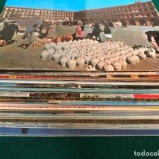 Postales: LOTE DE 100 POSTALES DE ESPAÑA NUEVAS SIN CIRCULAR. Lote 205056530