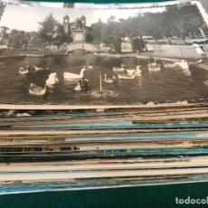 Postales: LOTE DE 100 POSTALES DE ESPAÑA NUEVAS SIN CIRCULAR. Lote 205057751