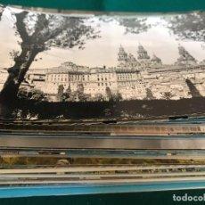 Postales: LOTE DE 100 POSTALES DE ESPAÑA NUEVAS SIN CIRCULAR. Lote 205059995