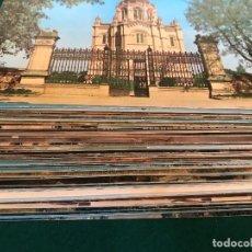 Postales: LOTE DE 100 POSTALES DE ESPAÑA NUEVAS SIN CIRCULAR. Lote 205060246