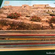 Postales: LOTE DE 100 POSTALES DE ESPAÑA NUEVAS SIN CIRCULAR. Lote 205060485