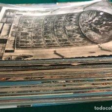 Postales: LOTE DE 100 POSTALES DE ESPAÑA NUEVAS SIN CIRCULAR. Lote 205061911