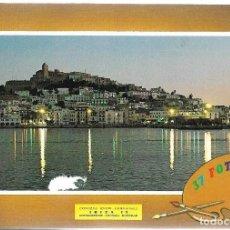 Postales: IBIZA - BLOC 38 TARJETAS POSTALES EDITA -COFIBA. Lote 205398020
