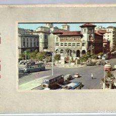 Postales: SANTANDER -BLOC DE 10 POSTALES - EDITA - GARRABELLA. Lote 205405963