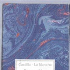 Postales: CASTILLA LA MANCHA COLECCION DE 12 POSTALES - NUMERADAS DE 12 PUEBLOS. Lote 205409360