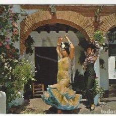 Postales: 1650 - ESPAÑA TIPICA.- ESTAMPA TIPICA.. Lote 205793518