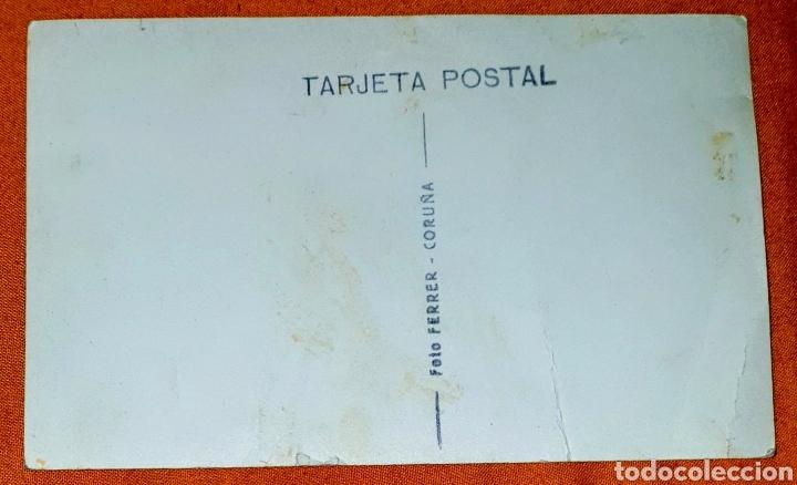 Postales: Tarjeta postal sin usar, n° 107 Payasos de Televisión Programa Avia una vez un circo - Foto 2 - 206826268