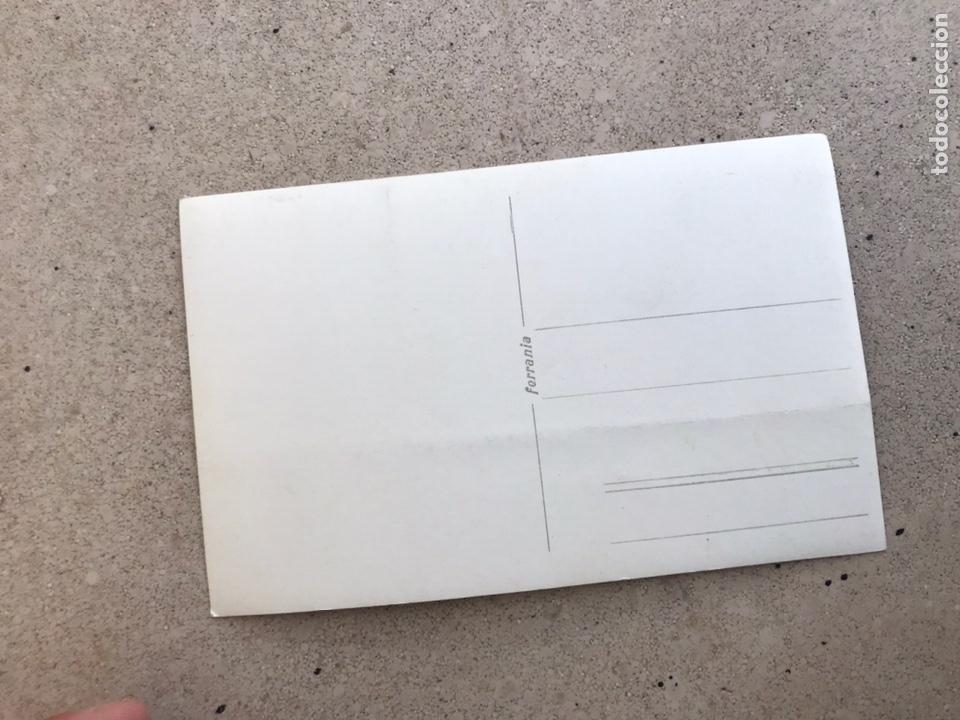 Postales: Postal antigua. Sin identificar - Foto 2 - 208057363