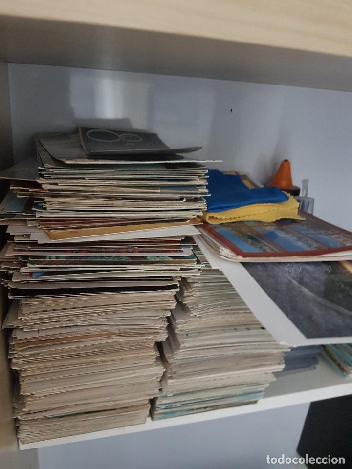 2 LIQUIDACION LOTE 100 POSTALES SPAIN ESPAÑA ESPAGNE SPANIA (Postales - España - Sin Clasificar Moderna (desde 1.940))