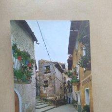 Postales: POSTAL SOS DEL REY CATOLICO. Lote 210656546