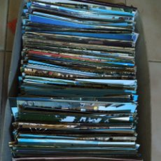 Postales: ESPECTACULAR LOTE DE 400 POSTALES, LEER DESCRIPCION. Lote 213728265