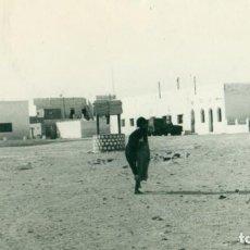 Postales: SAHARA ESPAÑOL. EL AAIUN. ESCRITA EN 1961.. Lote 213907698