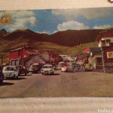 Postales: POSTAL DE ANDORRA. PAS DE LA CASA. SIN CIRCULAR. Lote 213919233