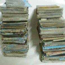 Postales: GRAN LOTE DE POSTALES TODAS LAS COMUNIDADES, MAYORMENTE AÑOS 60/70. Lote 213933423