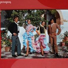 Postales: POSTAL N° 1762. ESPAÑA TÍPICA. SAVIR. NO ESCRITA.. Lote 216374458