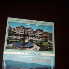 Postales: PONTEVEDRA. Lote 217213071