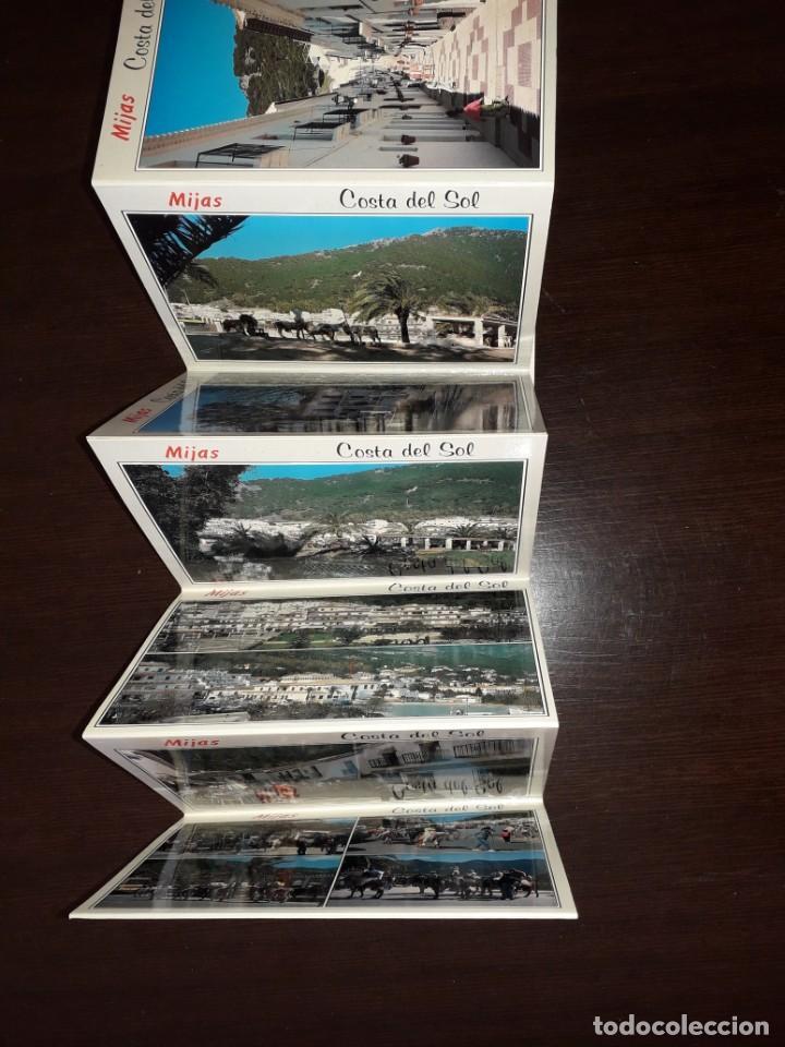 Postales: MIJAS -MALAGA - Foto 2 - 217213335