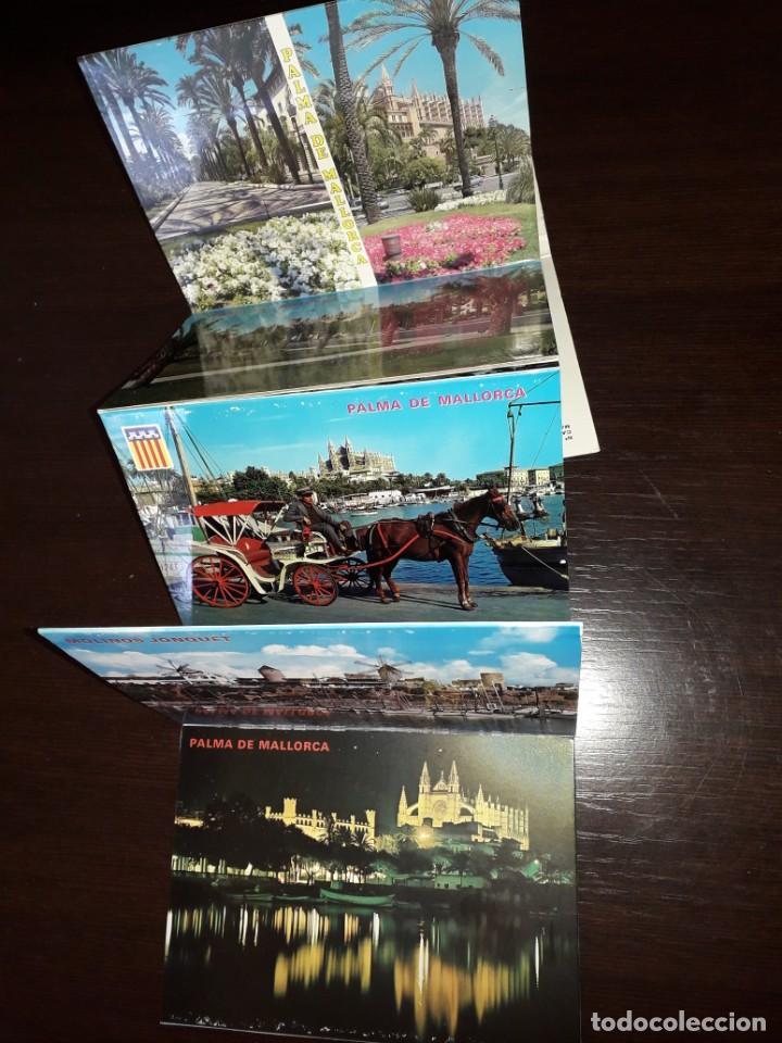 Postales: PALMA DE MALLORCA - Foto 2 - 217213540
