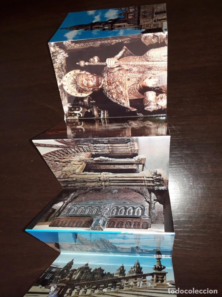 Postales: SANTIAGO DE COMPOSTELA - Foto 2 - 217213855