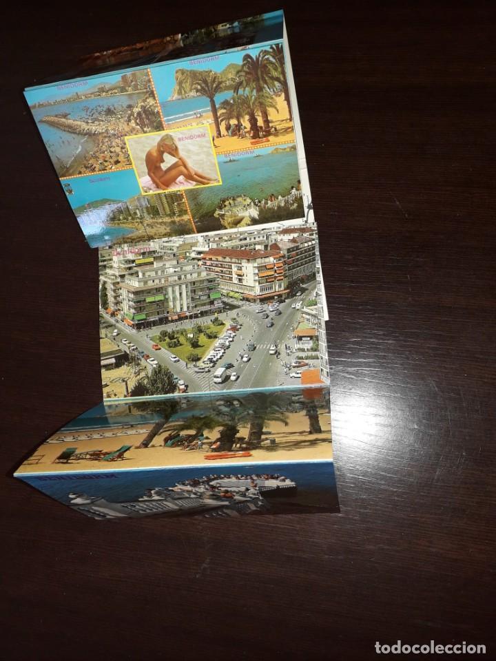 Postales: BENIDORM - Foto 2 - 217214132