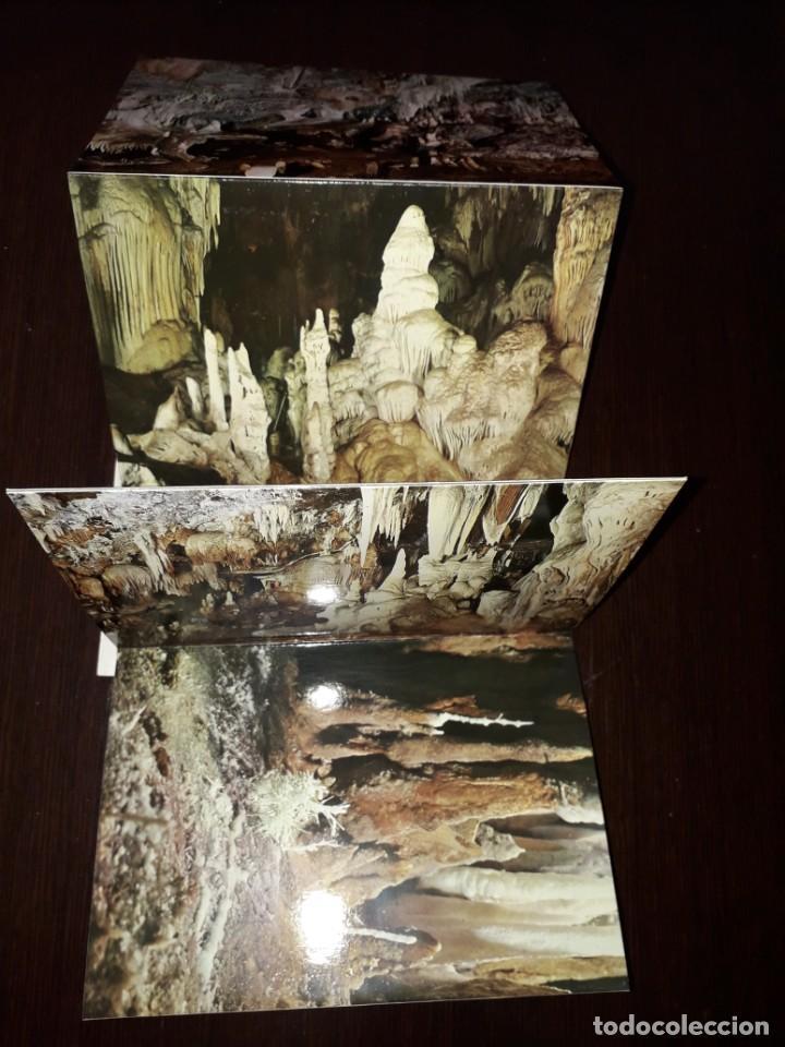 Postales: ARENAS GRUTA DEL AGUILA - Foto 2 - 217214312