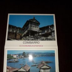 Postales: COMBARRO-PONTEVEDRA. Lote 217215752