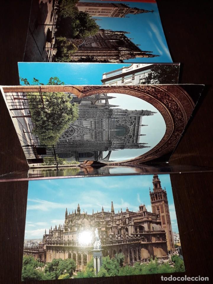 Postales: SEVILLA Y OLE - Foto 2 - 217216186