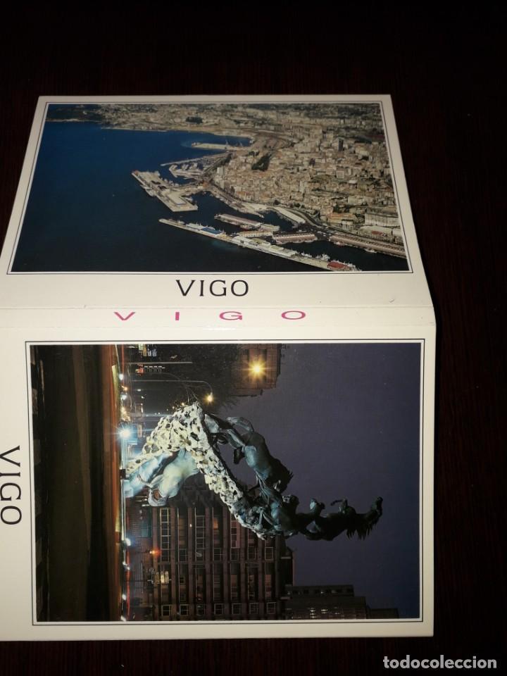 VIGO (Postales - España - Sin Clasificar Moderna (desde 1.940))