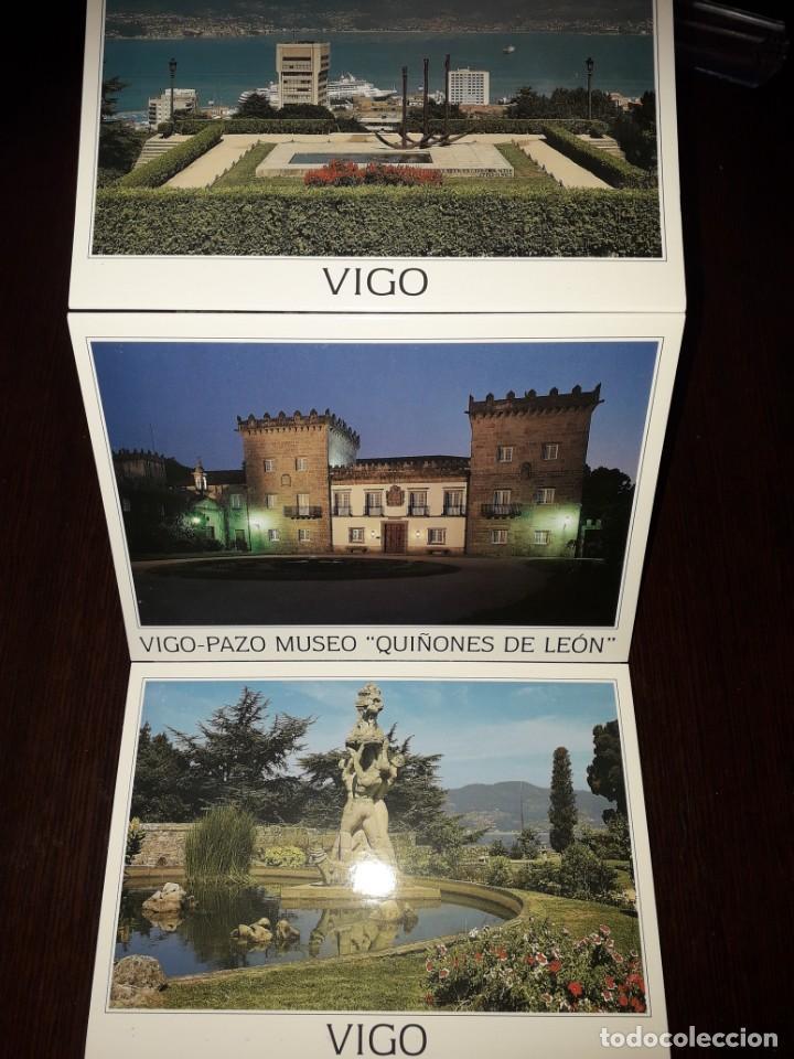 Postales: VIGO - Foto 2 - 217216843