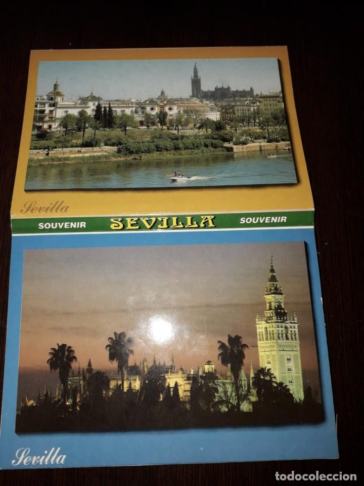 SEVLLA-MARAVILLA (Postales - España - Sin Clasificar Moderna (desde 1.940))