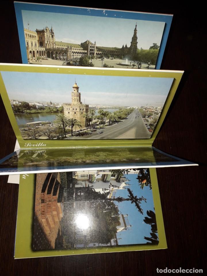 Postales: SEVLLA-MARAVILLA - Foto 2 - 217217325