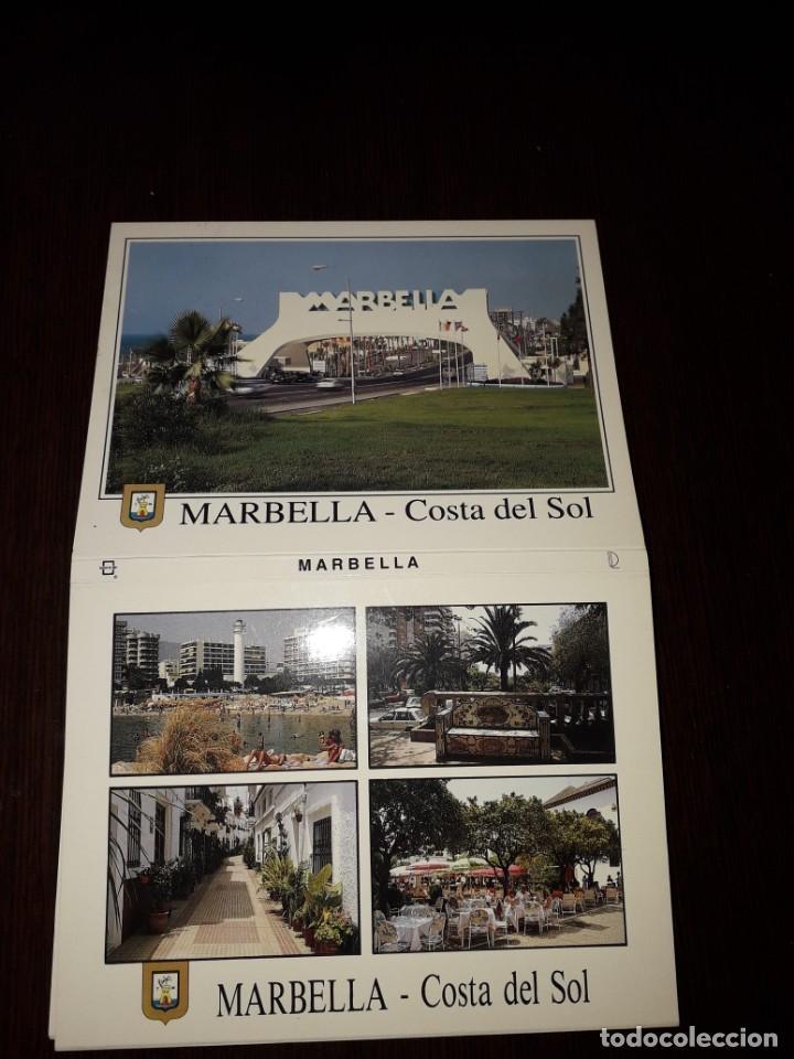 MARBELLA (Postales - España - Sin Clasificar Moderna (desde 1.940))