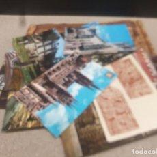 Cartes Postales: POSTALES.. 20 POSTALES DE BURGOS Y PROVINCIA..... Lote 217218651